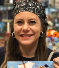 Michelle Worthington - Author