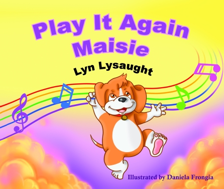 Play It Again Maisie COVER.cdr